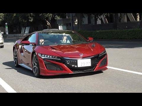 ホンダ「NSX」 超高級スポーツカーの道開く