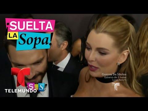 Marjorie de Sousa confirmó su separación de Julián Gil | Suelta La Sopa | Entretenimiento