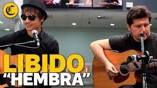 Libido - Hembra