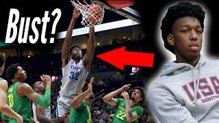 James Wiseman NBA Comparison