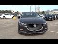 2017 Mazda Mazda3 Los Angeles, Cerritos, Van Nuys, Santa Clarita, Culver City, CA 70116