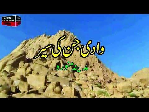 Wadi e Jinn - Al Baida (Medina) Saudi Arabia ! Travel Vlog