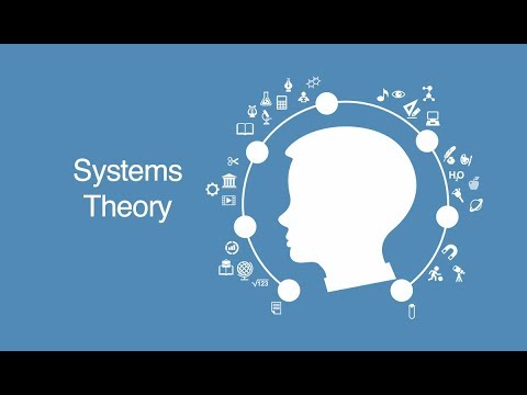 Systems Paradigm 1: Overview