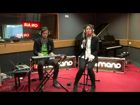 Jess Mills - How Could This Be Love (session)