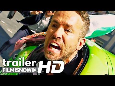 """6 UNDERGROUND (2019) Trailer """"Visit Italy""""   Michael Bay Action Thriller Movie"""