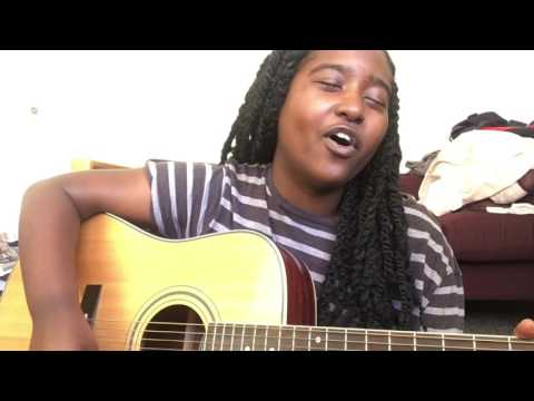 Drew Barrymore - SZA (Cover)