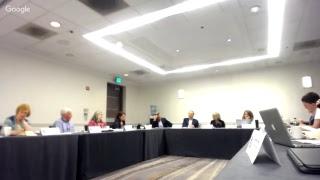 SPJ Board of Directors Meeting: EIJ17, September 10, 2017