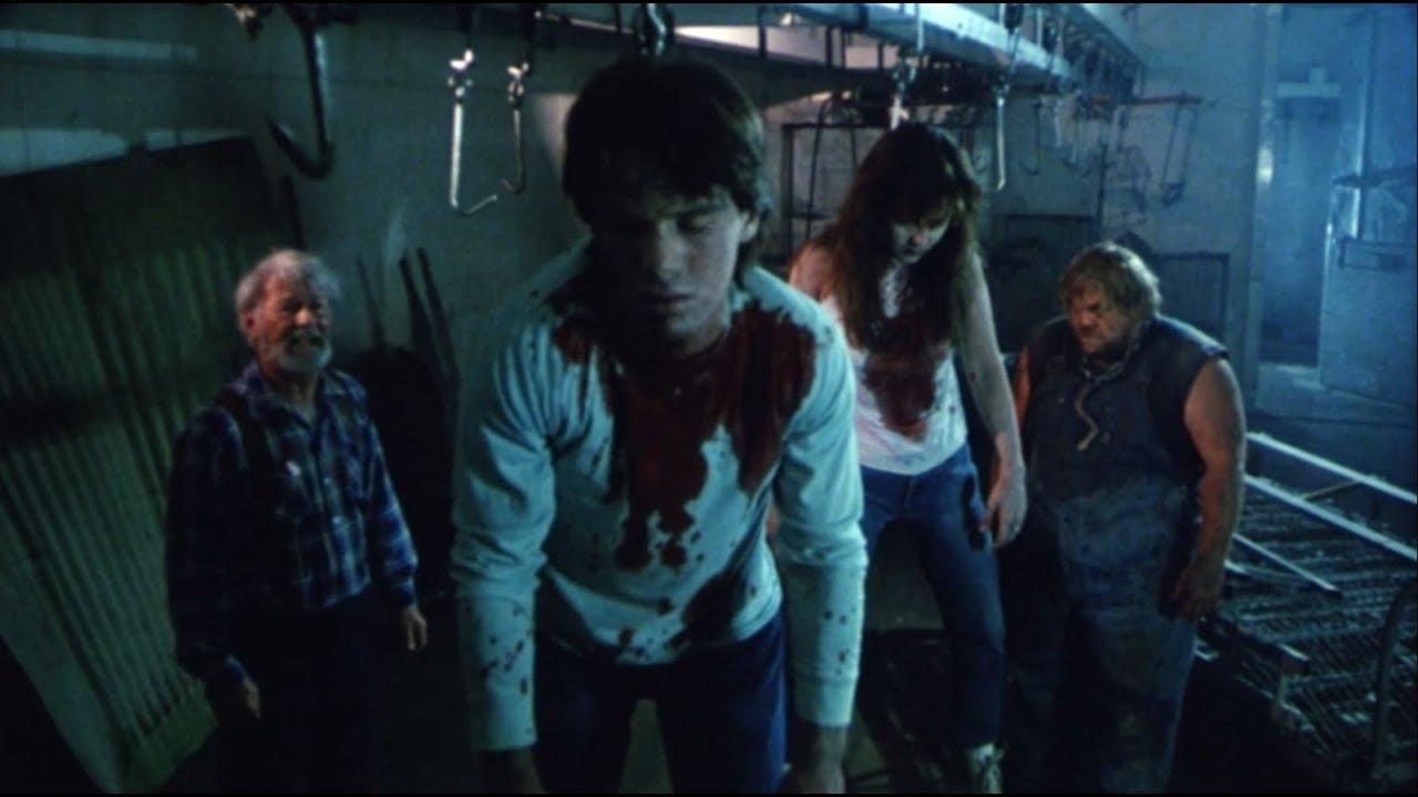 slaughterhouse 1987 trailer
