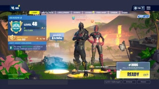 FORTNITE ENGLISH STREAM GIVEAWAY AT 100