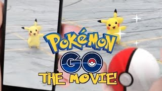 Pokemon Go Success Sparks Live-Action Movie Plans Subscribe Now! ▻ ...