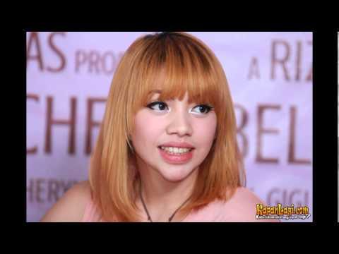 9 Urutan Personil Cherrybelle Tercantik