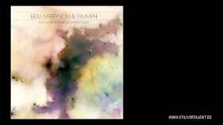 SVT079 - Edu Imbernon & Triumph feat. Sutja Gutierrez - Mystery Inside (Original Mix)