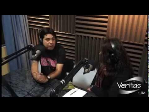 Entrevista a César Medina en Radio Veritas RTV de Cusco