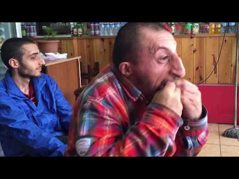 Koksal Baba çıldırdı-2015-1