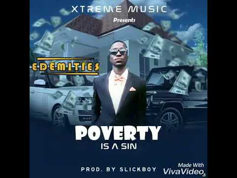 Poverty is a sin mp3