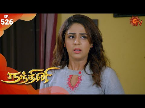 Nandhini - நந்தினி | Episode 526 | Sun TV Serial | Super Hit Tamil Serial