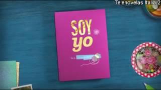 Soy Luna 3 - Soy Yo (Traduzione ITA)