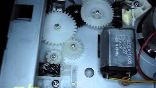 Ремонт автомагнитол JVC KD-G227