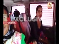 Gorkhaland Agitation: Tourists car detained by the Morcha supporters at Darjeeling