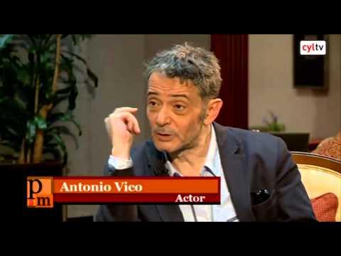 Palabras a medianoche (09/11/2014) Antonio Vico
