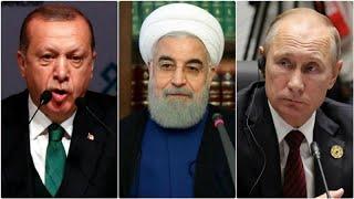 Какая судьба ждет сирийский Идлиб?