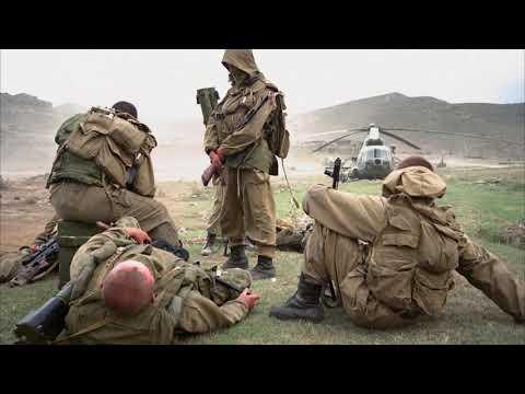Горный Штормовой Костюм (ГОРКА). История создания и Применение в Афганистане