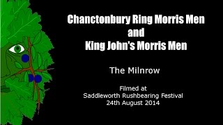 Folkcustoms: Chanctonbury Ring and King John