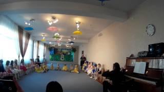 Утренник в детском саду на 8 марта. Детский сад Белоснежка город Одесса(Утренник в детском саду,посвященный 8 марта. солнечные зайчики танцуют))Это наш первый утренник в саду.Не..., 2016-03-04T12:14:44.000Z)