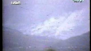 Snaga Bosne: Pad Jajca (oktobar '92)