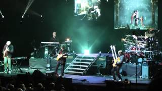 Steve Hackett-Unquiet Slumbers For The Sleepers/In That Quiet Earth/Afterglow(London 24/10/2013)