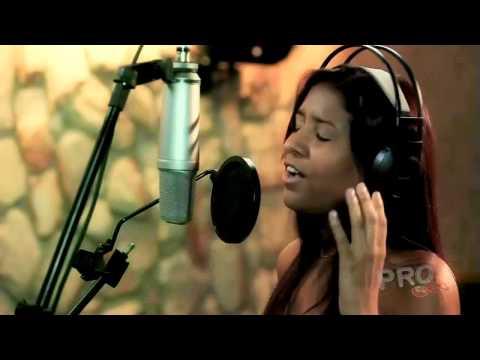 Musa do Calypso - Baby fala pra mim (Clipe Oficial)