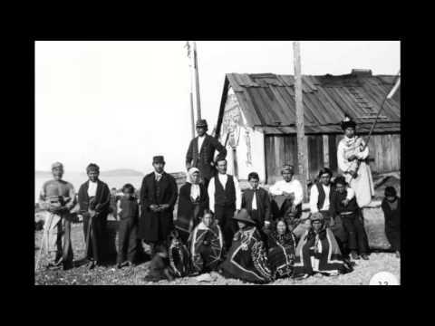 Tsaxis Fort Rupert