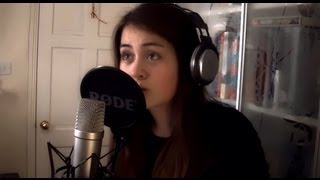 Repeat youtube video La La La - Naughty Boy ft. Sam Smith - Cover by Jasmine Thompson