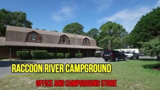 raccoon river campground panama city beach fl
