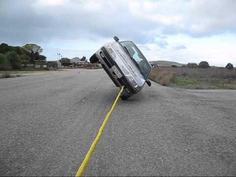 Daewoo Stuntmen Driving