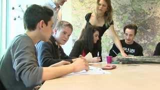 Le club Face aide les jeunes à découvrir le monde de l'entreprise