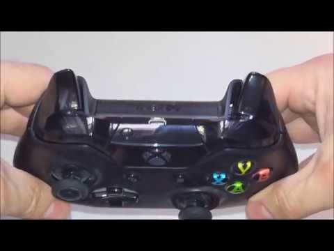 XBox One Controller Problem