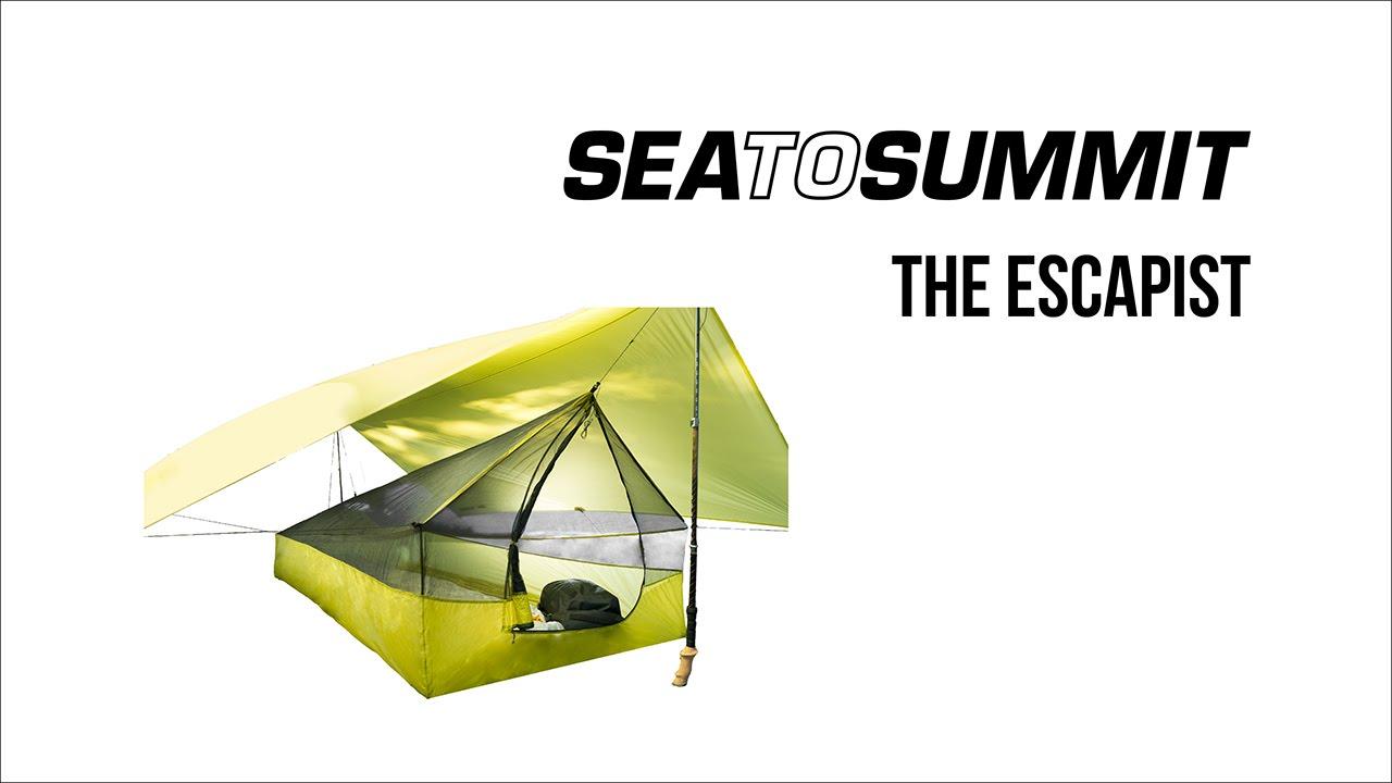 Sea to Summit Escapist  sc 1 st  YouTube & Sea to Summit Escapist - YouTube