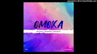 Download Boutross - Omoka feat Wakadinali & Mastar Vk ( Prod. By Dede ) ( Official Audio ) Mp3 and Videos