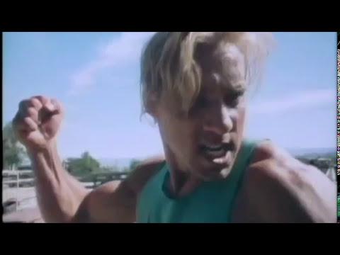 "Pure Fight Scenes: Gary Daniels (2) ""American Streetfighter"" (1992) Gerald Okamura, Roger Yuen"