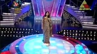 samanvitha-star-singer-gurukiran-round