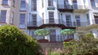The Collingdale B&B Guesthouse Hotel Ilfracombe, Devon