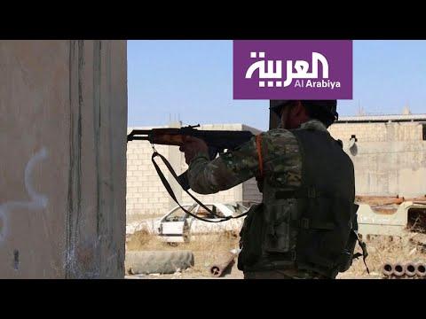 من خرق الاتفاق شمال شرق سوريا؟  - نشر قبل 3 ساعة