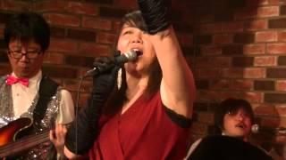 風船うさぎin第5土曜DE昭和歌謡2♡ ○第2ステージ○オガワユウコまつりの...