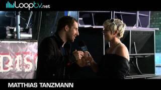 Matthias Tanzmann - Interview with Cavo Paradiso's DJ Matthias