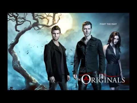 The Originals 3x02 I Need My Memory Back (The Glitch Mob)(Boom Bip Remix)