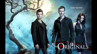 The Originals 3x02 I Need My Memory Back (The Glitch Mob)(Boom Bip Remix)