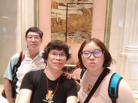 1060719~0731絲路+上海旅館住宿及早餐