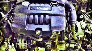 Knocking sound from golf 5 - Problème de claquement du moteur Golf 5 - من اين هذا الصوت