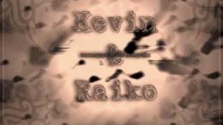 Kevin y Raiko - Te Esperare (lyrics).